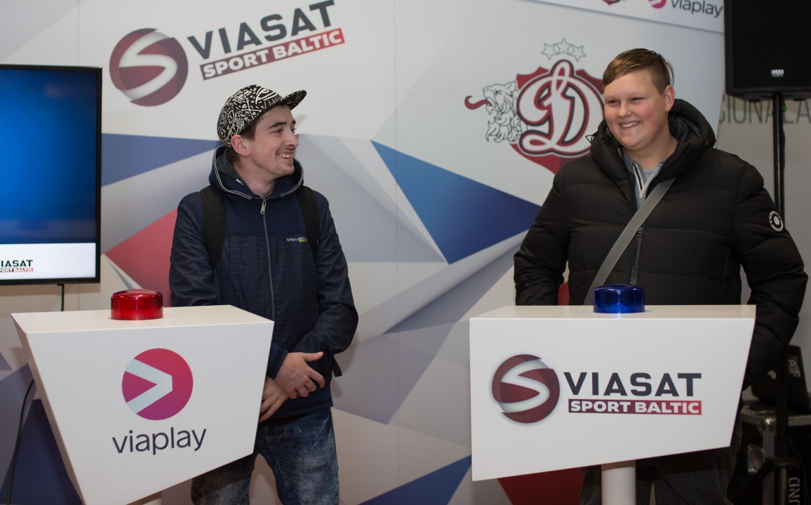 Late shock for Dinamo — The Official Website of Dinamo Riga Ice